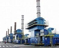 Устройство ГРАРМ для газотурбинных электростанций